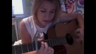 Kiss Me - Ed Sheeran Cover