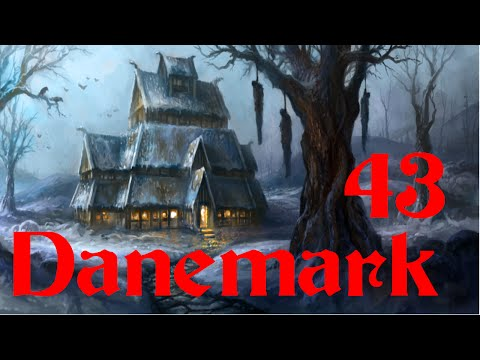 Crusader Kings 2 : Danemark série relais - 43 : Un par un