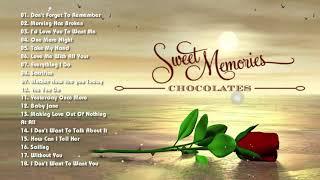 Golden Sweet Memories Full Album Vol 1, Various Artists