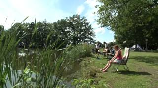 Camping de Twentse Es, Kamperen in twente !