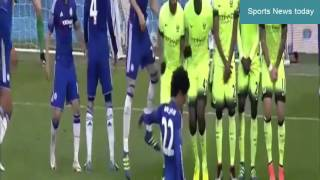 chelsea vs manchester city 0 3 all goals highlights 16 4 2016 full hd