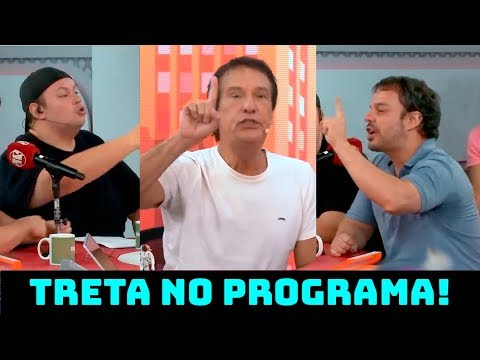 Pânico 2020 - Episódio 33 | TRETA POR CAUSA DO BIG BROTHER!