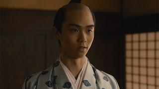 """羽生結弦選手、""""殿様姿""""の映像が初公開 美しすぎるマゲ姿で「重村である!」 映画「殿、利息でござる!」予告編 #Yuzuru Hanyu #movie"""