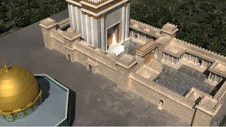 Israel: The Third Temple, Sacrifices Prophecy and the Deception