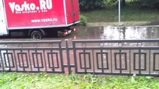 Красногорск. После дождя...(, 2013-07-01T12:31:07.000Z)