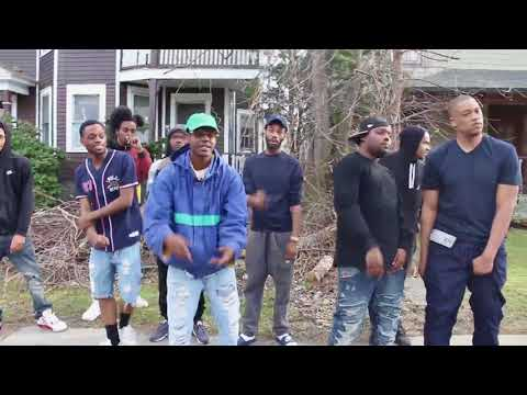 Dat Kidd Krillz - Hardy Brothers Freestyle (Official Music Video)