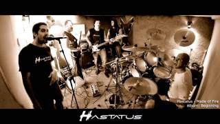 Watch Hastatus Made Of Fire video