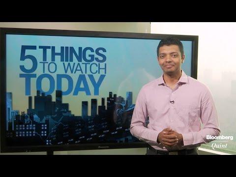 BQ Watch List: Government Borrowing, BS-III Verdict & More