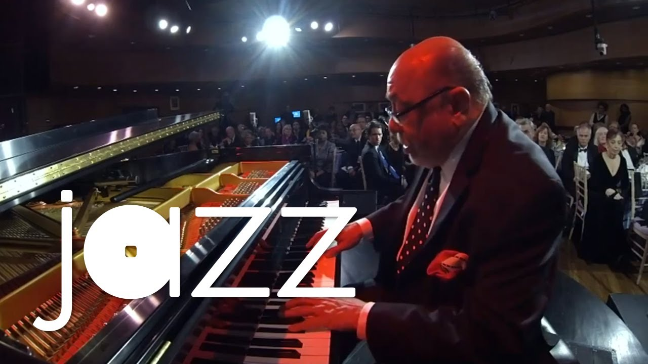 2013 NEA Jazz Masters Ceremony -- The Vault at JAZZ