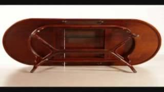 Мебель из ротанга, плетеная мебель, Bonacina Vittorio(Интернет магазин мебели из Италии от производителя, видео: http://MOBILI.ua ! Мы поможем Вам заказать и купить..., 2012-10-19T06:56:25.000Z)
