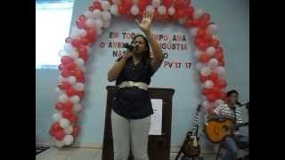 Baixar Andressa Dias- Liberta-me no Culto do Amigo da União Jovem da PIB de Carbonita