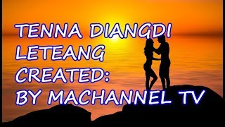 Download lagu LIRIK TENNA DIANG DI LETEANG MAHARA SALILI LAGU MANDAR CREATED BY MACHANNEL TV MP3