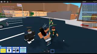 Lonely... | Roblox High School!!