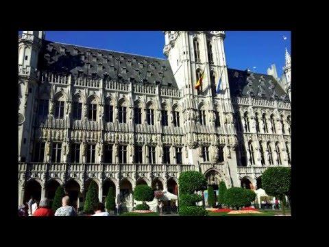 Belgium - Exploring Brussels - Part 2