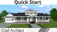 Home Designer 2019 Quick Start Demonstration