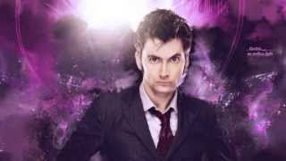 Repeat youtube video The 10th Doctor Epic Suite