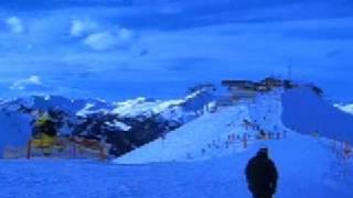 Ausblick Gipfelstation Kanzelwandbahn Riezlern | Kleinwalsertal | Österreich