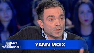 Yann Moix « Je vais attaquer Gérard Collomb pour diffamation » - Salut les Terriens