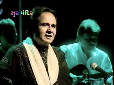 Tamne samay nathi ne maro samay nathi Live HQ Bapubhai Gadhavi Manhar Udhas post HiteshGhazal