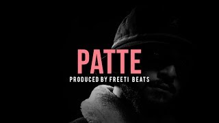Nimo x Kaaris x Booba Type Beat ►Patte◄