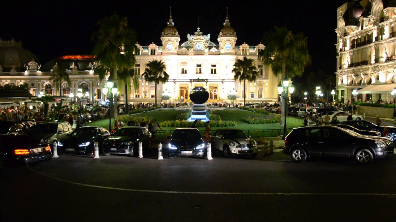 monte carlo casino night cover