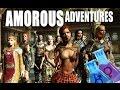 AMOROUS ADVENTURES A SEXLAB Mod mp3