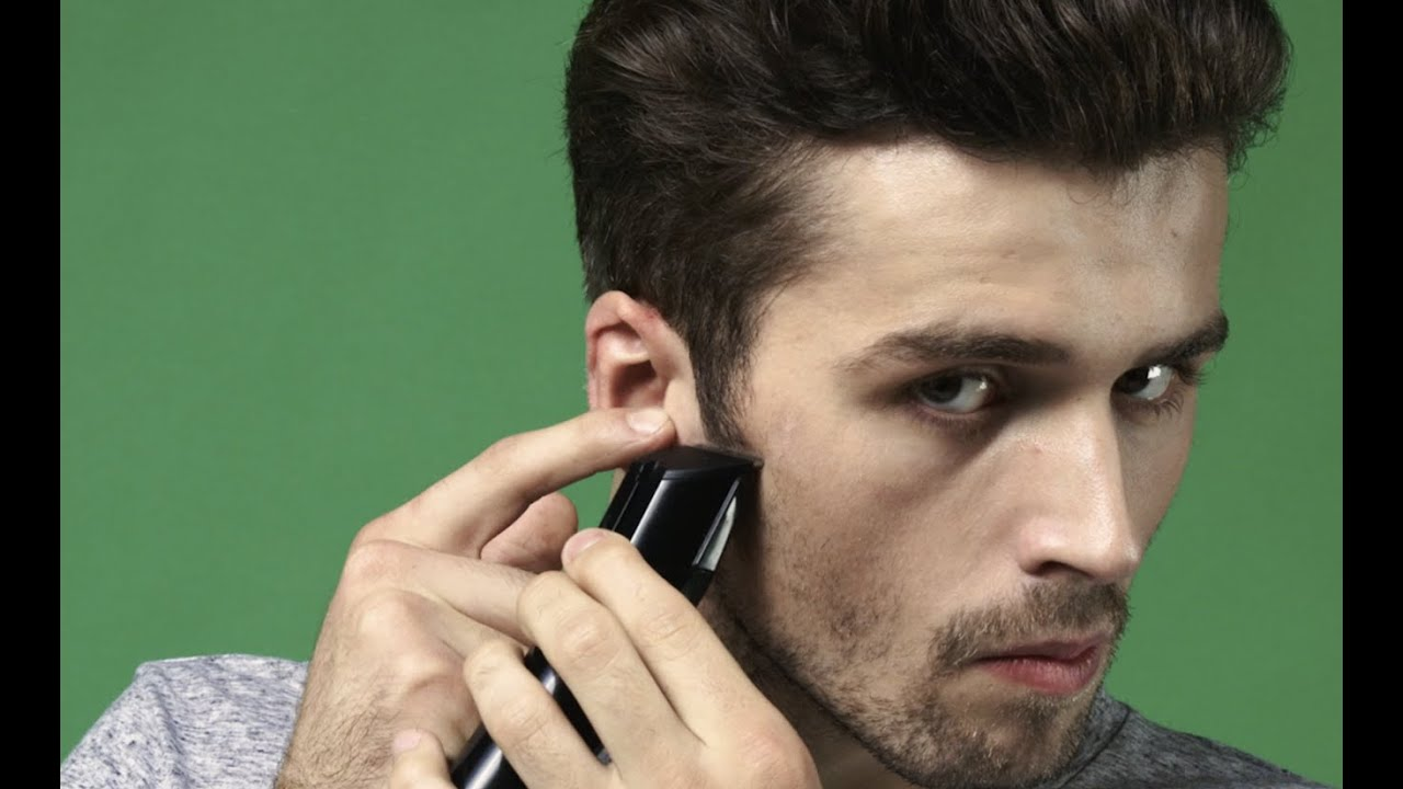 How to Trim Your Sideburns the Right Way - The Trend Spotter