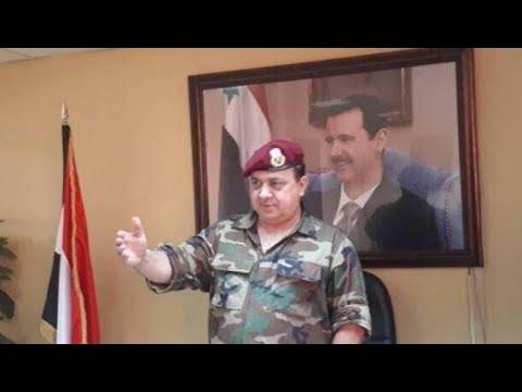صهر بشار الأسد يهدد المتظاهرين في السويداء بالرصاص الحي والقتل  - 20:58-2020 / 1 / 18