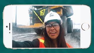 Nuestras Mujeres Mineras responden a tus consultas en este video