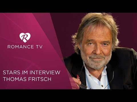 Thomas Fritsch  Romance TV