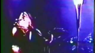 Darkthrone- Transilvanian Hunger Oslo '96