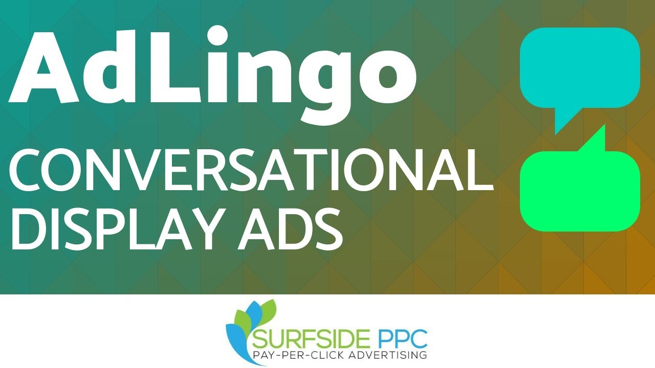 Adlingo what is adlingo - adlingo conversational display ads with google ads  display advertising