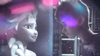 Jack & Elsa - Cold By My Pulse