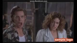 Эйс Вентура: Розыск домашних животных - 1993 - Приколы и конец фильма - Часть 4