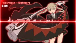 Papermoon - Nightcore