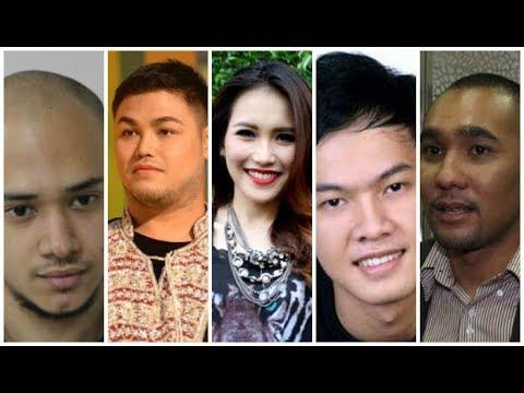 Inilah pria-pria tampan yang hatinya ditaklukan  Ayu Ting Ting, nomer 3 paling disetujui keluarga!!! Mp3