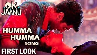 HUMMA HUMMA Song FIRST LOOK | OK JAANU | Shraddha Kapoor, Aditya Roy Kapur
