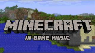 Minecraft In Game Music - calm1