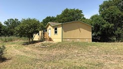 Move in Ready Double Wide for sale in Belton, Tx