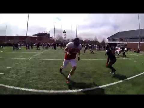 2014 Spring Football: Murphy mic