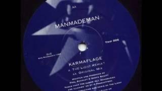 Manmademan - Karmaflage (The Light Mix)