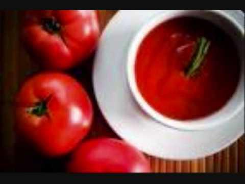 Applebee's Recipes: Tomato Basil Soup