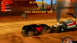 Carmageddon TDR 2000 | Part 31 - Road Kill