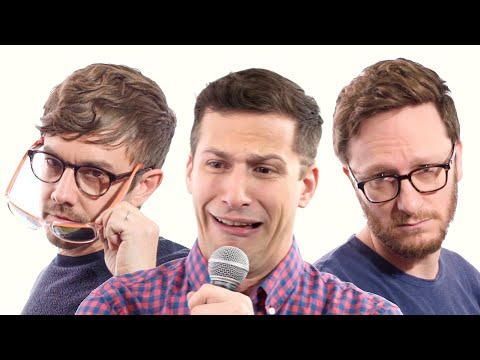 Compliment Battle With The Lonely Island  Vanity Fair