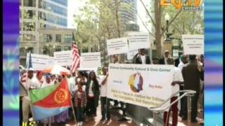 Eritrean News - Tigrinya - 14 April 2015 - Eritrea TV