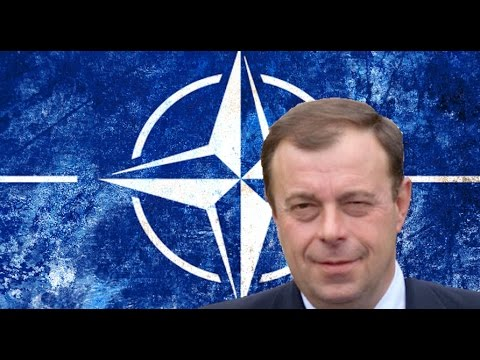 "Newsbud Breaking News: ""NATO Chief Auditor in Charge of Terrorism Funding Murdered in Belgium"""
