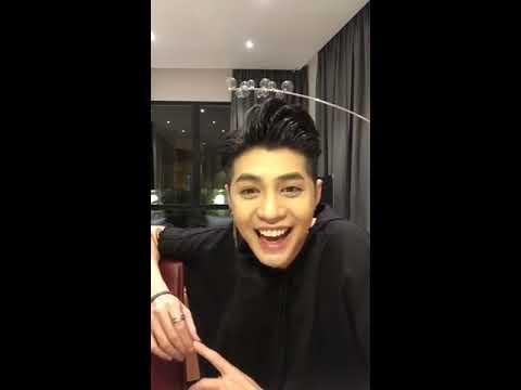 [Livestream] Noo Phước Thịnh - Happy Valentine's Day (14/2/2018)