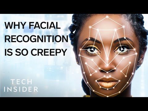 What's Going On With Facial Recognition? | Untangled
