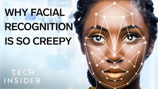 Whats Going On With Facial Recognition? | Untangled