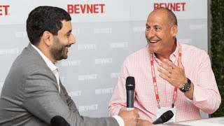 BevNET Live: Livestream Lounge with Jim Tonkin